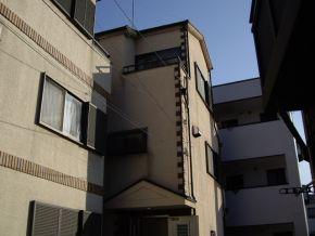 武蔵小杉一戸建て-画像1